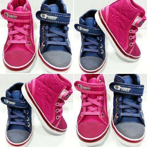 بازار کفش بچه گانه دخترانه مناسب مدرسه – کفشین