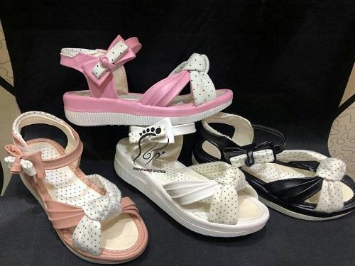 خرید اینترنتی کفش دخترانه بچه گانه