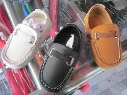 کفش بچگانه کالج