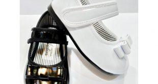 تولید انواع کفش بچه گانه