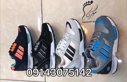 انواع کفش برند آدیداس