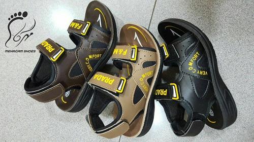 جدیدترین کفش بچه گانه تابستانی خارجی