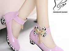 کفش دخترانه بچه گانه