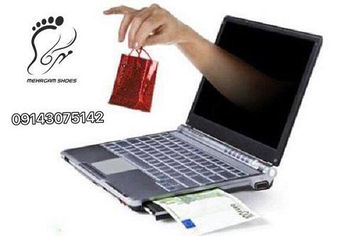خرید اینترنتیکفشبچه گانه ایرانی