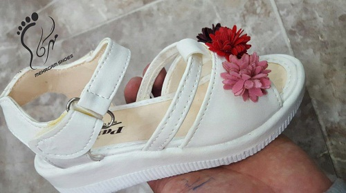 فروش کفش بچه گانه مجلسی به صورت عمده