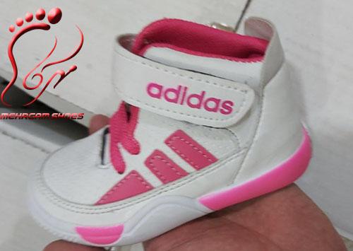 فروش کفش نیم بوت بچه گانه ارزان