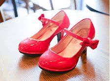 خرید اینترنتی کفش پاشنه بلند بچه گانه عمده
