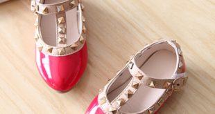 خرید اینترنتی کفش دخترانه