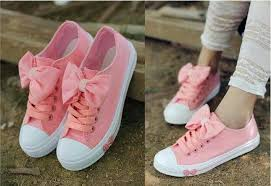 خرید کفش بچه گانه دخترانه