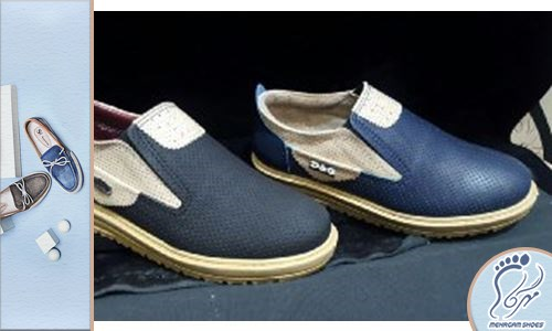 فروش عمده کفش بچه گانه پسرانه
