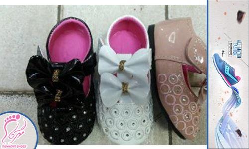 فروش کفش بچه گانه دخترانه