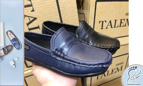 مرکز خرید کفش بچه گانه