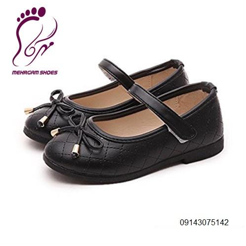 خرید کفش بچه گانه مجلسی برای عید