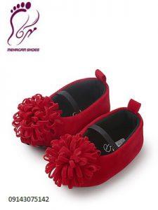 کفش بچه گانه عید