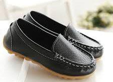 صادرات کفش بچه گانه