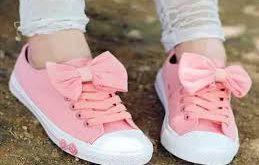 کفش بچه گانه دخترانه مجلسی
