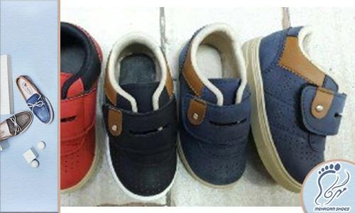 فروش عمده کفش بچه گانه ارزان