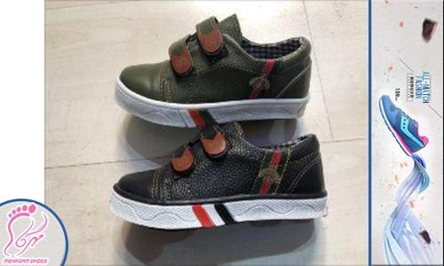 فروش کفش بچه گانه مجلسی برای عید