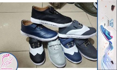 فروش کفش بچه گانه پسرانه