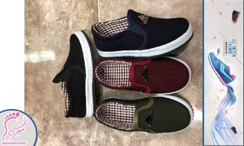 فروش کفش کالج بچه گانه