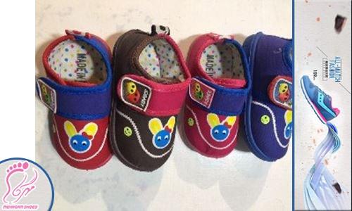 مرکز خرید کفش بچه در تهران