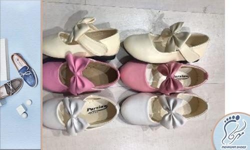 خرید کفش بچه گانه تابستانی