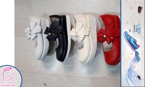 فروش عمده کفش بچه گانه پسرانه مجلسی