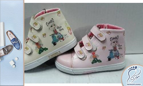 فروش کفش بچه گانه اسپورت آلستار