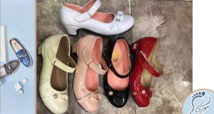 فروش کفش بچه گانه عمده