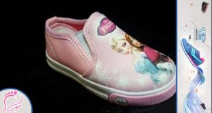 کانال فروش کفش بچه گانه دخترانه