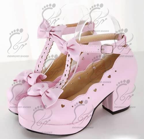 خرید کفش بچه گانه دخترانه اینترنتی