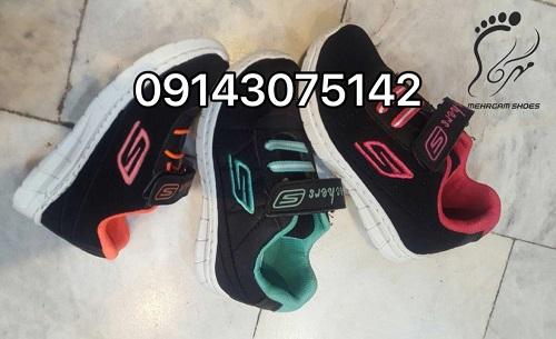 کانال فروش کفش بچه گانه در تلگرام