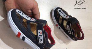 پخش عمده کفش بچه گانه خارجی