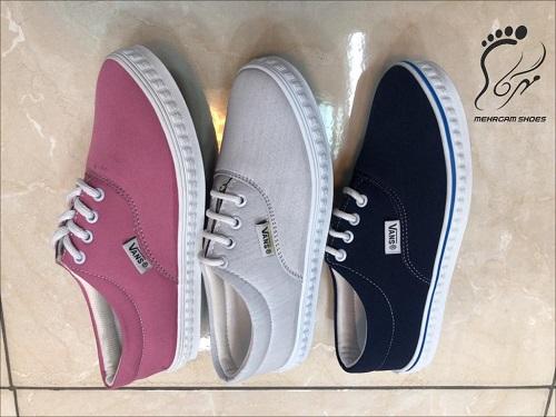 فروش عمده کفش مدرسه دخترانه جدید