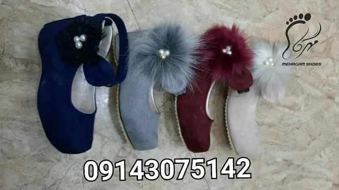 چرا کفش ایرانی بپوشیم: