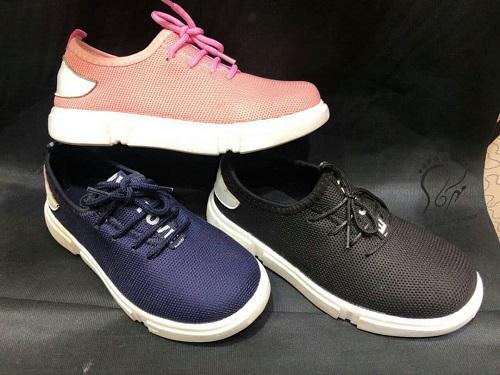 کفش مدرسه دخترانهابتدایی