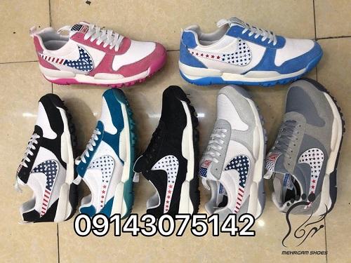 فروش عمده کفش بچه گانه اسپرت و راحتی