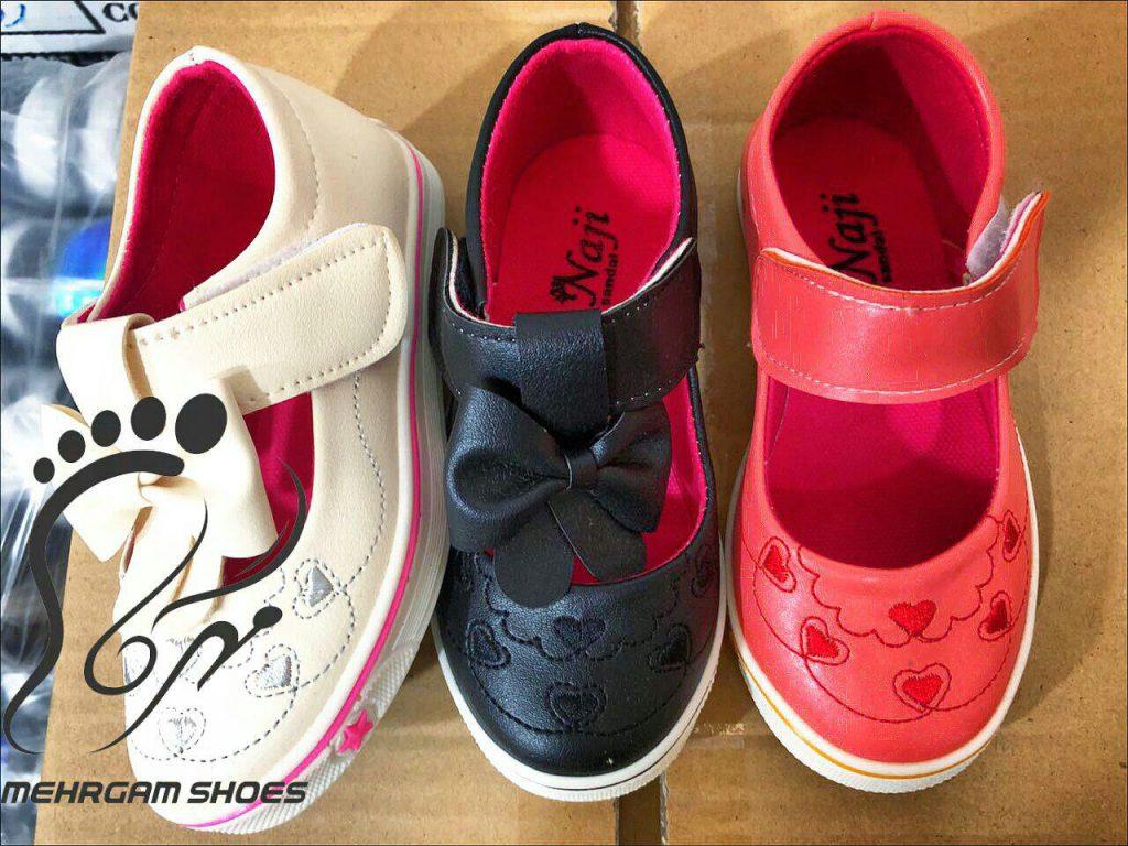 مدل کفش اسپورت بچه گانه عید