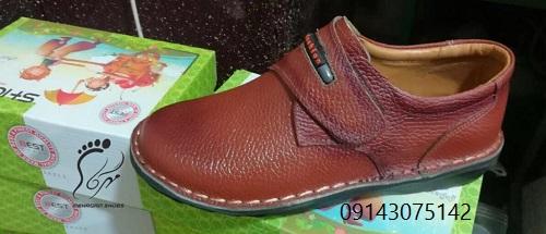 عکس مدل های کفش بچه گانه دختر و پسر برای عید