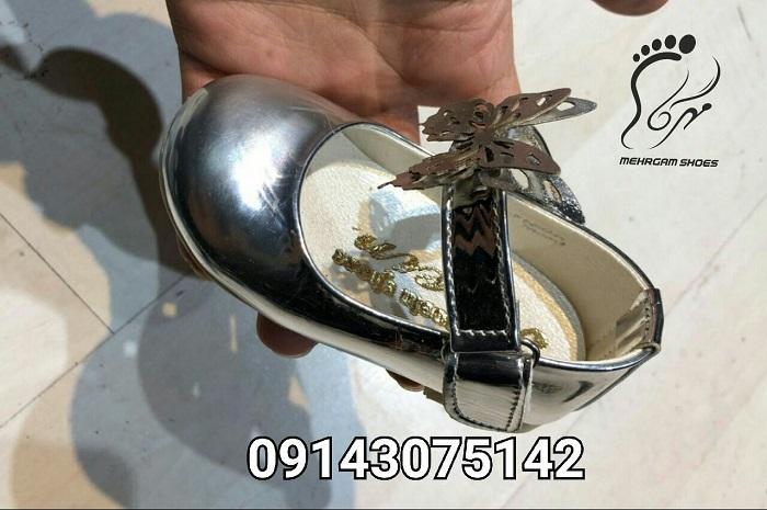 قیمت کفش بچه گانه عمده