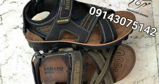 فروش عمده کفش تابستانی و صندل پسرانه ارزان