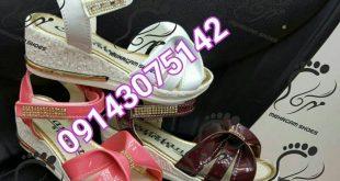 خرید کفش تابستانی بچه گانه و صندل دخترانه