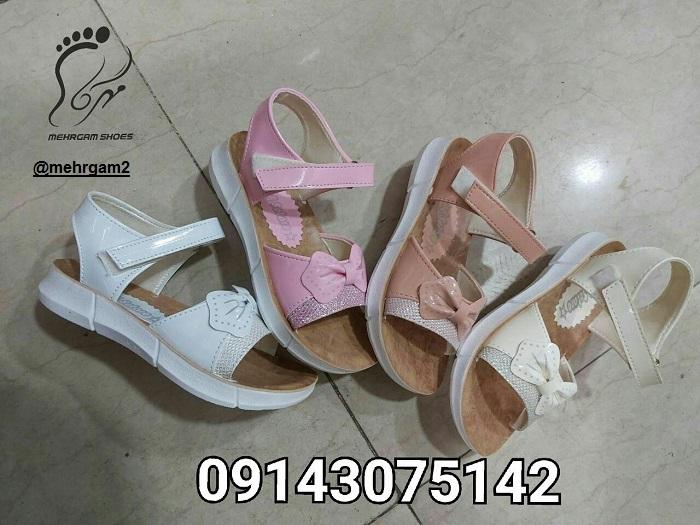 کفش حراجی ارزان قیمت