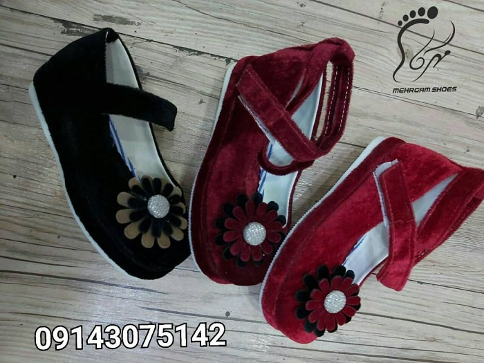 قیمت کفش مناسب مدرسه دخترانه و پسرانه