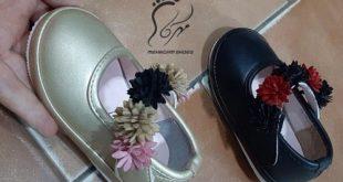 مرکز تولید کفش بچه گانه