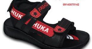 کفش بچه گانه تابستانی عمده